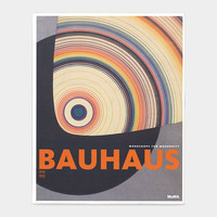 Bauhaus 1919-1933: Workshops for Modernity | MoMA