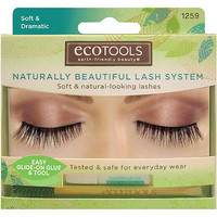 Naturally Beautiful Lash System - Soft & Dramatic