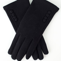 Timeless Touch Gloves