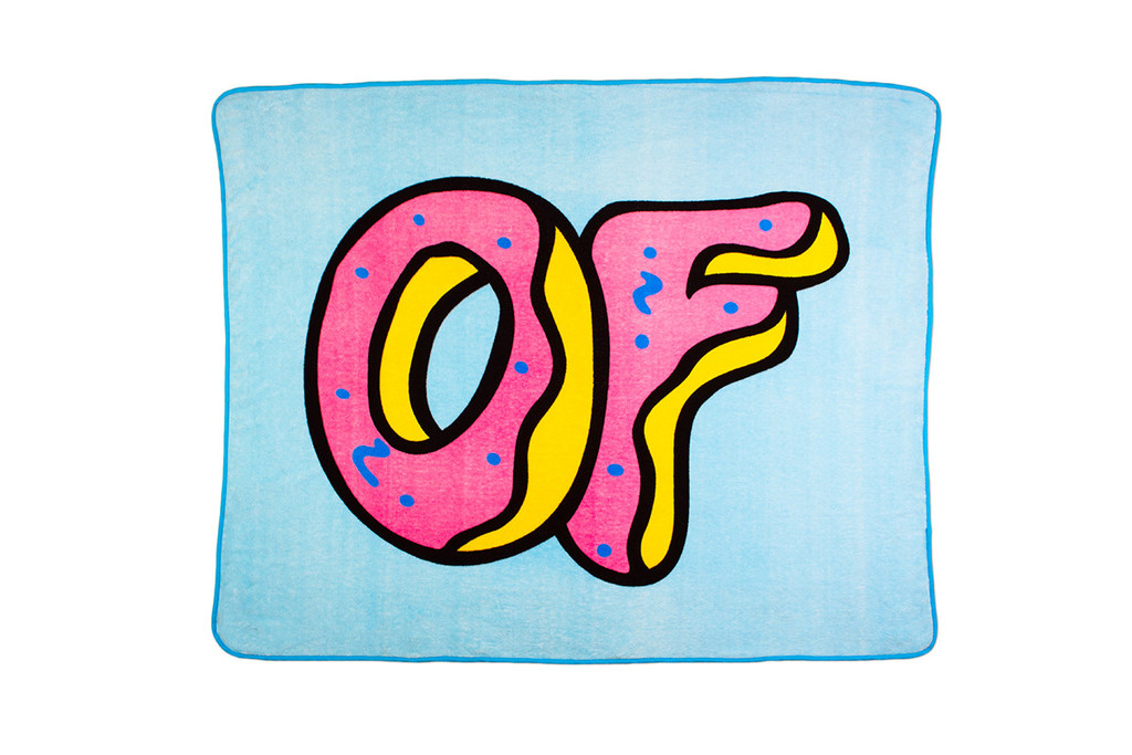 odd future donut - photo #17