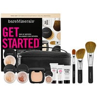 Sephora: bareMinerals : bareMinerals® Get Started® Kit : foundation-sets