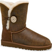 UGG Bailey Button Bomber Boots - Women's - Free Shipping at REI.com