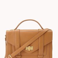 City-Chic Satchel