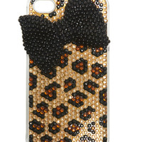 Caviar Bead Phone Case