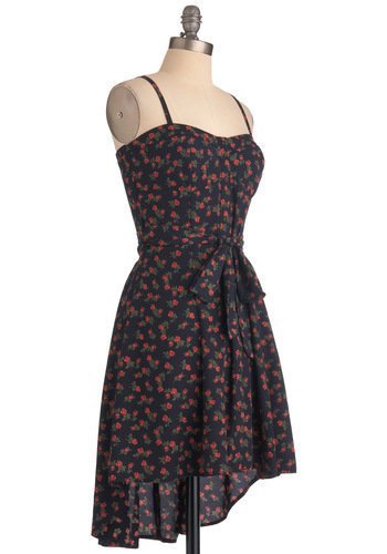 No One Bud You | Mod Retro Vintage Dresses | ModCloth.com