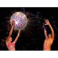 Amazon.com: Swimways Light-up Beach Ball: Toys & Games