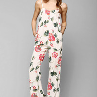 Stone Cold Fox Jerry Jumpsuit - Urban Outfitters