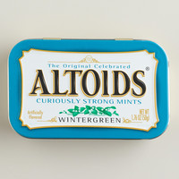 WINTERGREEN ALTOIDS