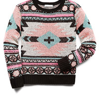Desert Darling Sweater (Kids)