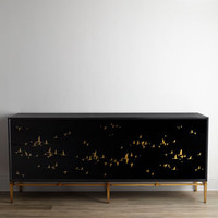 John-Richard Collection Marla Console
