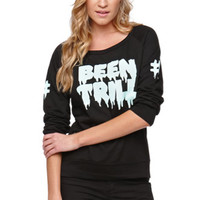 Been Trill Drip Crew Fleece at PacSun.com