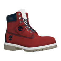 Men's Custom 6-Inch Premium Waterproof Boot