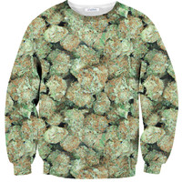 Green Goblin Sweater