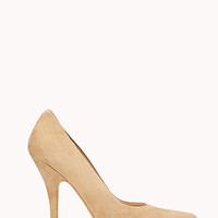 Classic Stiletto Pumps
