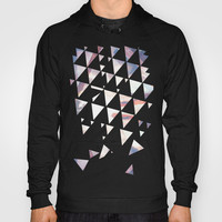 Triangulate Hoody by Ben Geiger