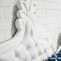 www.roomservicestore.com - Mykonos Hand Carved Bed