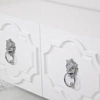 www.roomservicestore.com - Marrakesh 2 Door Credenza
