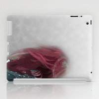 Lost in the Mist iPad Case by Jinzha Bloodrose