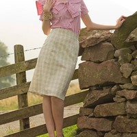 Tartans and Tweeds | Glencoe Skirt