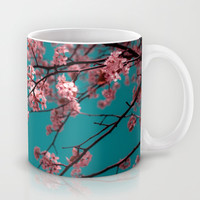 Cotton Candy Dreams Mug by Ann B.