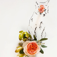 Fox and Flower No. 9888