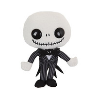 The Nightmare Before Christmas Pop! Plushies Jack Skellington