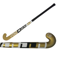 Voodoo Unlimited Composite Field Hockey Stick-longstreth