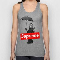 American Horror Story Coven: The Original Supreme Unisex Tank Top by dan ron eli