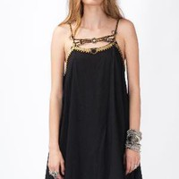 Agate Dress - Dresses - Clothing