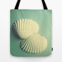 Soul Mates Tote Bag by Olivia Joy StClaire