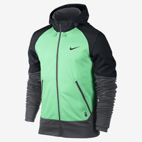 NIKE OUTDOOR TECH HERO FULL-ZIP