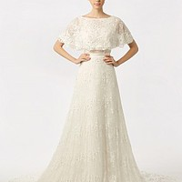 Bridal Gowns, Plus Size, Unique, Vintage & Cheap Style Wedding Dresses