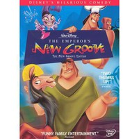 The Emperor's New Groove (The New Groove Edition)