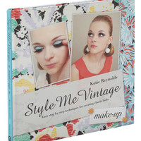 Style Me Vintage: Make-up | Mod Retro Vintage Books | ModCloth.com