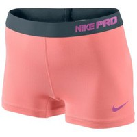 "Nike Pro 2.5"" Compression Short - Women's"
