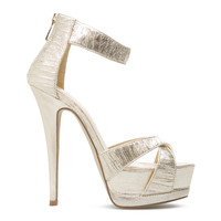 ShoeDazzle Brynn Sandal by Scene