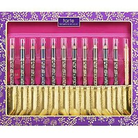 tarte Eye Opening Holiday 12-pc Amazonian Clay Eyeliners — QVC.com