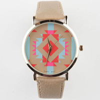 Southwest Print Watch