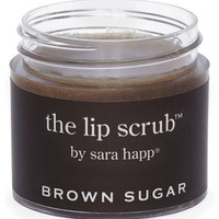 sara happ® 'The Lip Scrub™' Brown Sugar Lip Exfoliator | Nordstrom