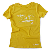 """More Than Just a Princess"" T-Shirt"