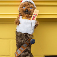Wookiee What You Got Stocking | Mod Retro Vintage Decor Accessories | ModCloth.com