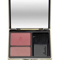 Guerlain Rose Aux Jous Blush Duo- Made in France - From the Beauty Closet - Modnique.com