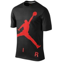 Jordan Jumpman Colossal Air T-Shirt - Men's