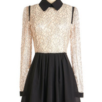 Brand New Lace Dress | Mod Retro Vintage Dresses | ModCloth.com