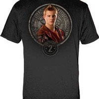 The Hunger Games Cato Adult T-Shirt