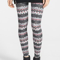 Nordstrom 'Go To' Print Leggings | Nordstrom