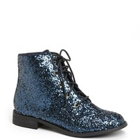 Shellys London 'Kmenta' Glitter Boot | Nordstrom