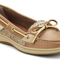 Women's Angelfish Slip-On Boat Shoe.