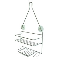 Room Essentials® Shower Caddy - Chrome