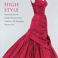 The Met Store - High Style: Masterworks from the Brooklyn Museum Costume Collection at The Met - American woman